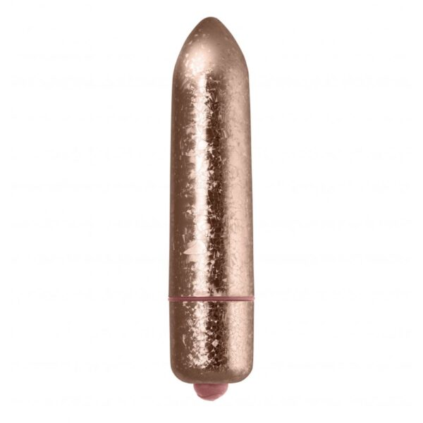 Frosted Fleurs vibrator glonte
