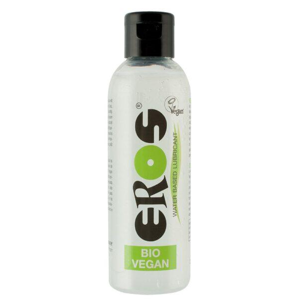 Bio Vegan Eros lubrifiant pe baza de apa