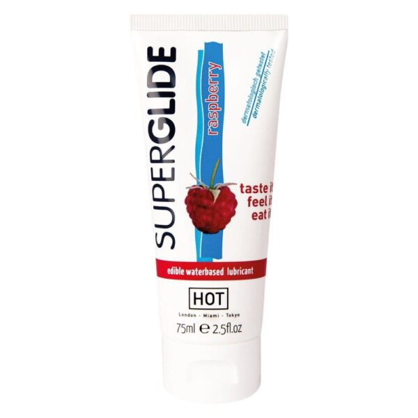 Hot Superglide Raspberry