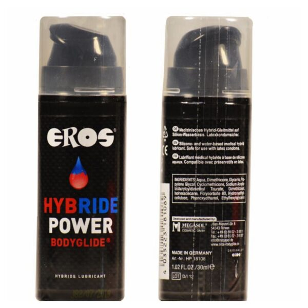 Hybride Power Bodylube