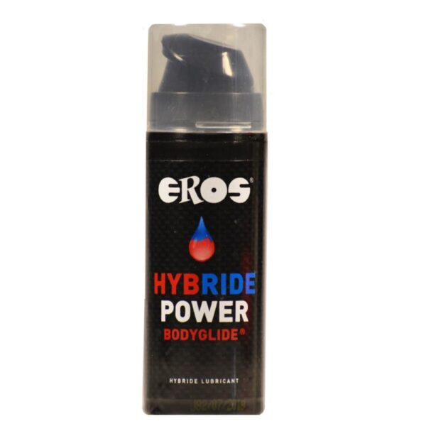 Hybride Power Bodylube lubrifiant hibrid