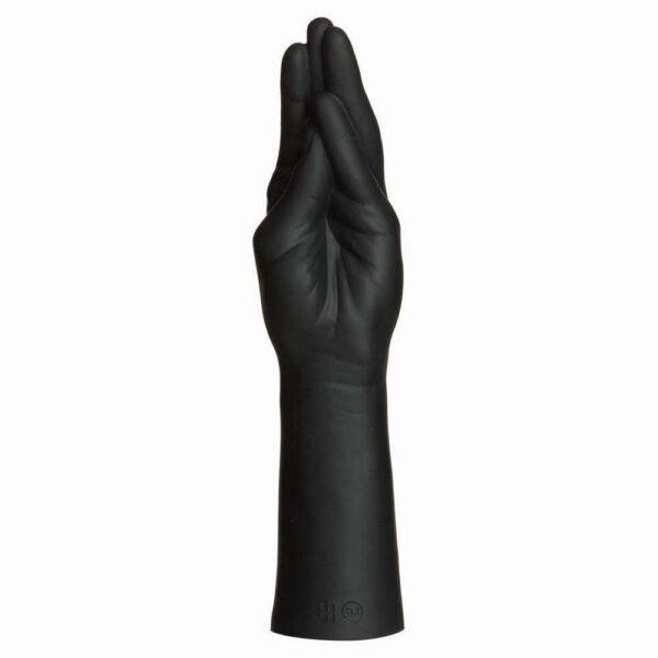 Kink Fist Fuckers Stretching dildo realistic